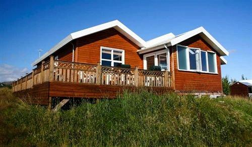 Uthlid Cottages - dream vacation