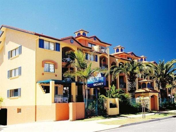 Photo: Aruba Sands Resort