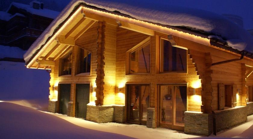 Chalet du Chef Ski et Golf - dream vacation