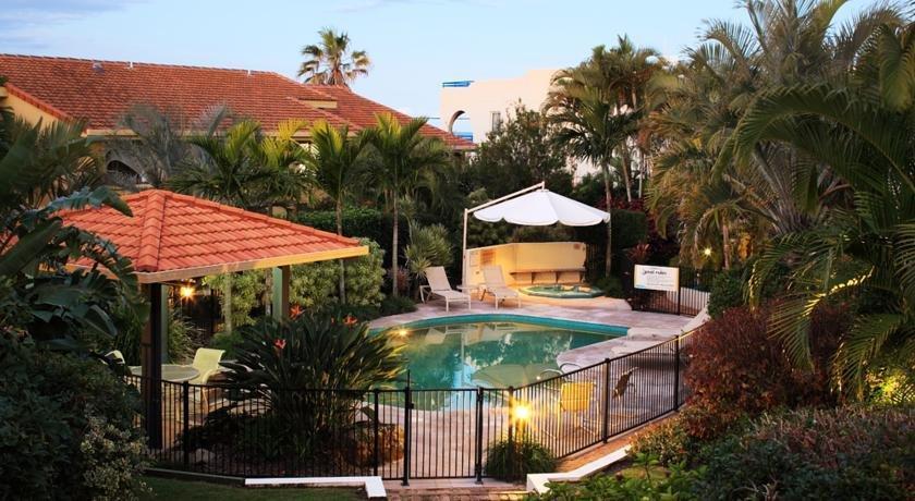 Photo: Peregian Court Resort