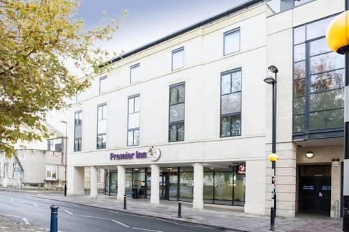 Premier Inn Bath City Centre - dream vacation