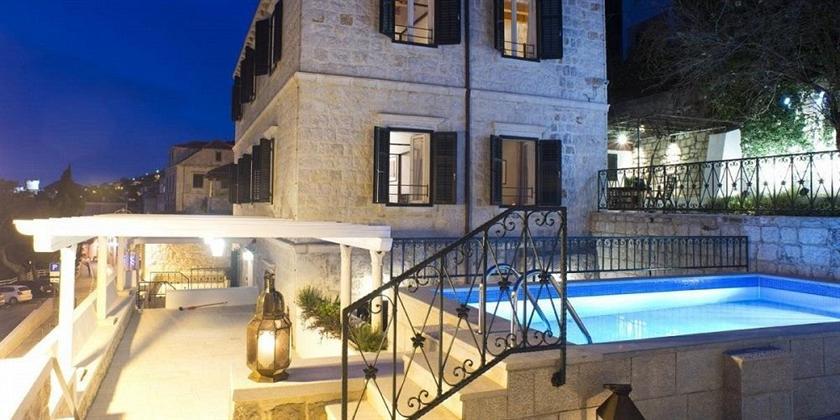Villa Allure of Dubrovnik - dream vacation