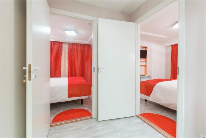 Арт-отель Zontik