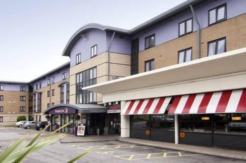 Premier Inn Leeds City Centre - dream vacation