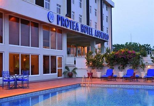 BON Hotel Stratton Asokoro