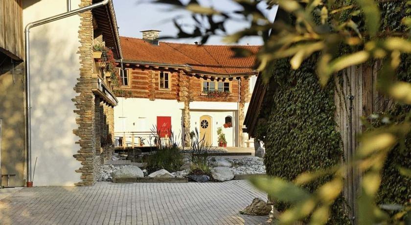 Land Hotel Gut Edelweiss Kaprun - dream vacation