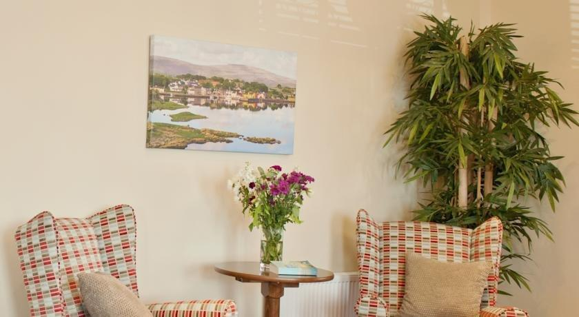 Kinvara Guesthouse - dream vacation
