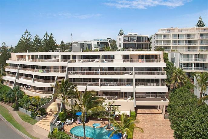 Photo: Costa Nova Holiday Apartments