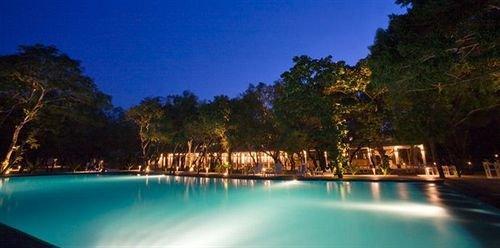 Nilaveli Beach Hotel - dream vacation