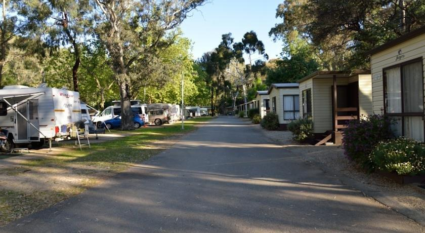Photo: Adelaide Brownhill Creek Tourist Park
