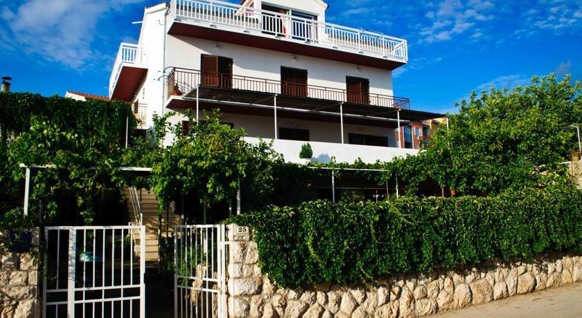 House Iliskovic - dream vacation
