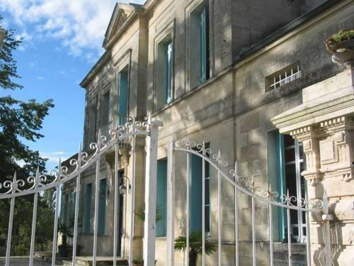 Chateau Rousselle - dream vacation