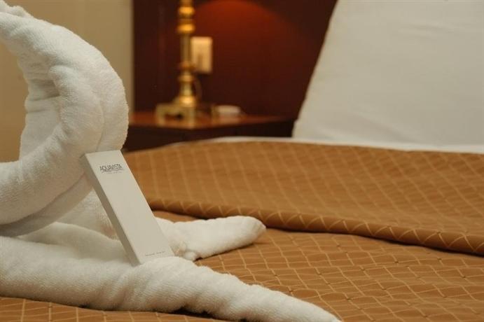 Aquavista Hotel & Suites - dream vacation