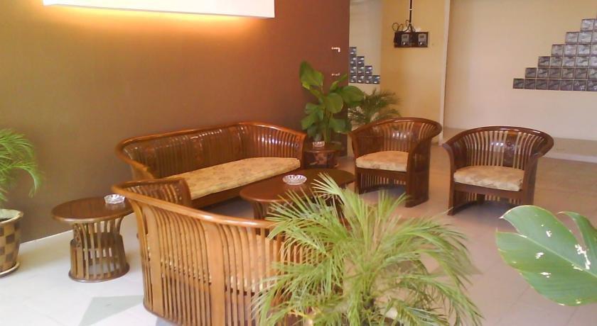 Khalifa Inn - dream vacation