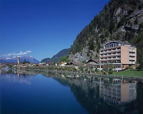Goldey Swiss Quality Hotel Interlaken - dream vacation
