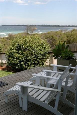 Culburra Beach House