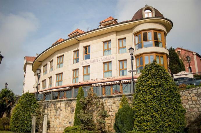 Hotel Faro de San Vicente - dream vacation