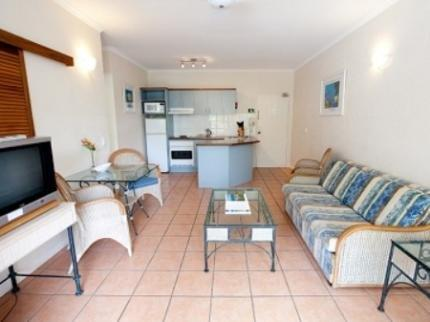 Tropic Sands Apartments - dream vacation
