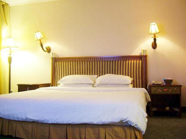 Xinhubin Hotel - dream vacation