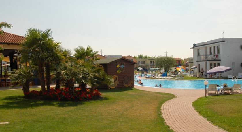 Gasparina Village - dream vacation
