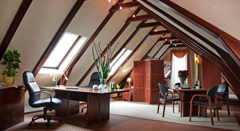 Rezydencja Solei Hotel Poznan - dream vacation