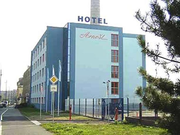 Hotel Arnost Garni Images