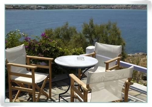 Villa Irine - dream vacation