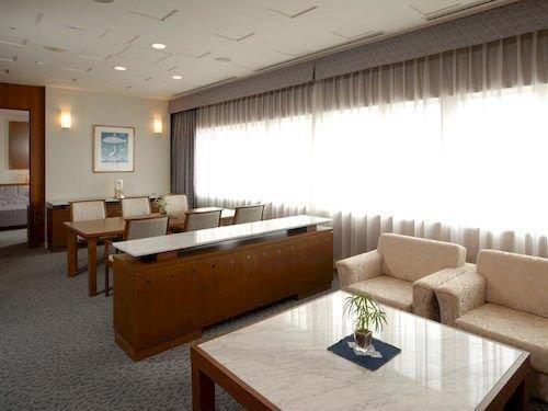 Hotel Aomori - dream vacation