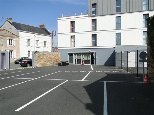 Hotel The Originals Cholet Welcome ex Inter-Hotel Images