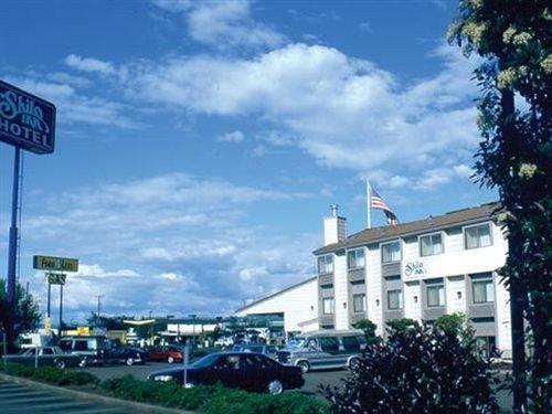 Shilo Inn - Medford