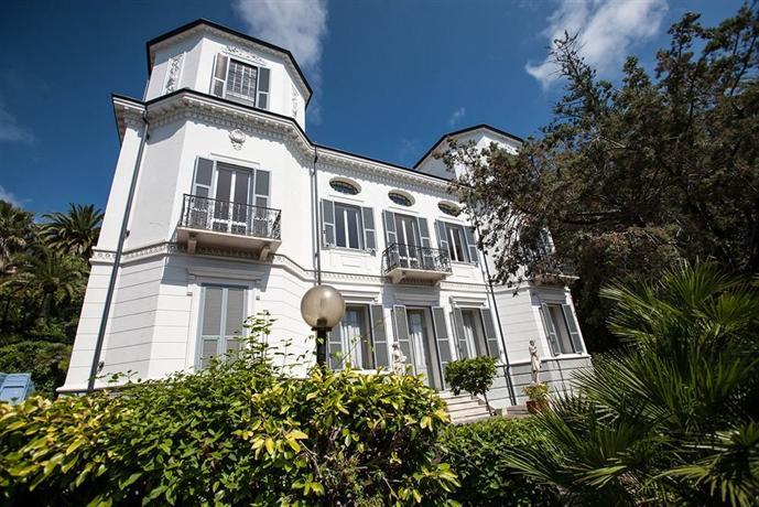 Residence Villa Marina Imperia - dream vacation