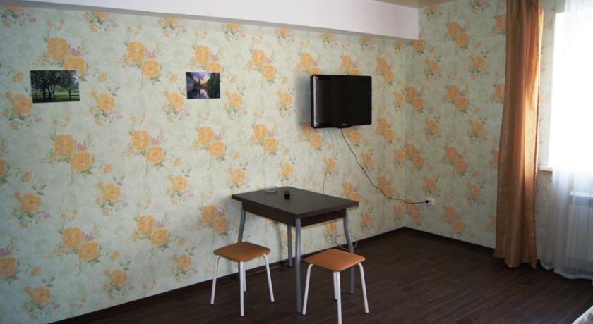 Irkutsk Hostel and Tours