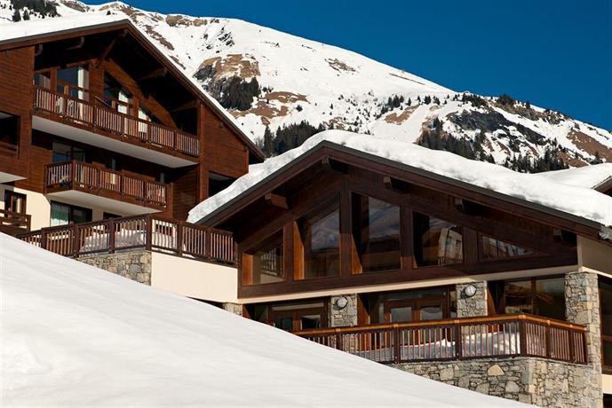 Lagrange Vacances Les Chalets du Mont Blanc - dream vacation