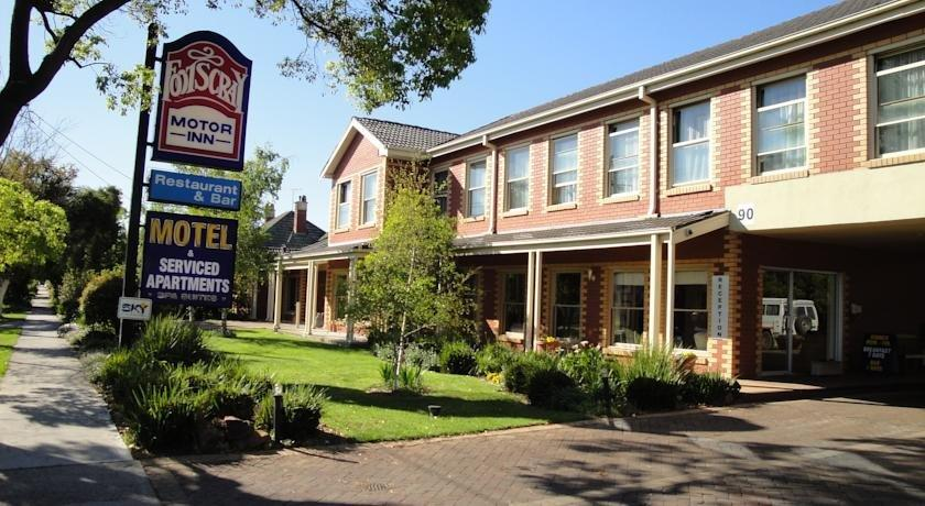 Photo: Footscray Motor Inn and Serviced Apartments