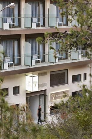 Acropolis Hill Hotel - dream vacation