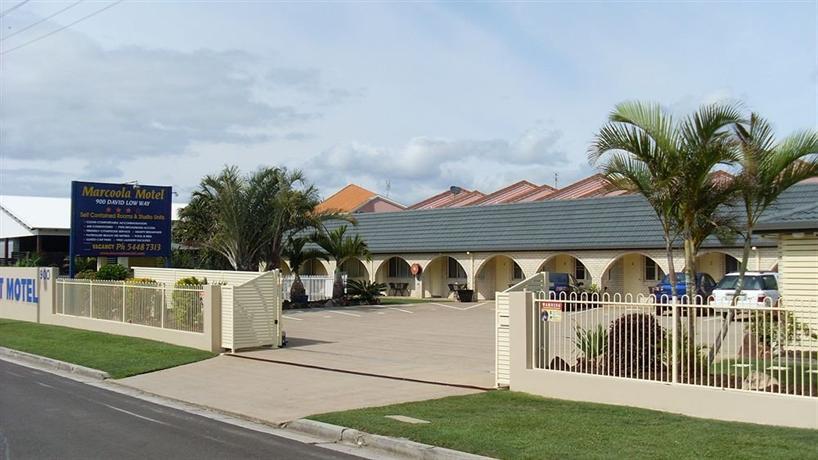 Photo: Sunshine Coast Airport Motel