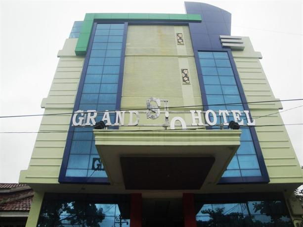 그랜드 S.O. 호텔