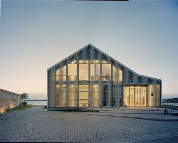 Gullmarsstrand Hotell & Konferens - dream vacation