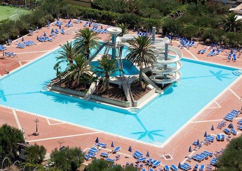 Villaggio Torre Macauda - dream vacation