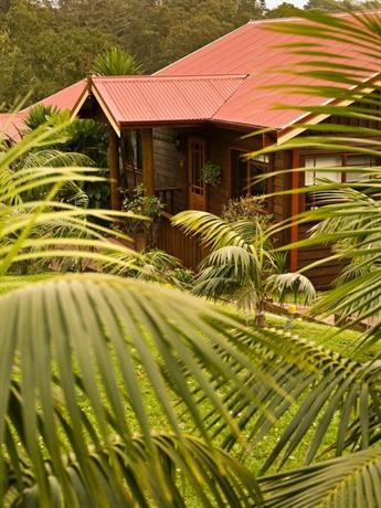 Jacaranda Park Holiday Cottages - dream vacation