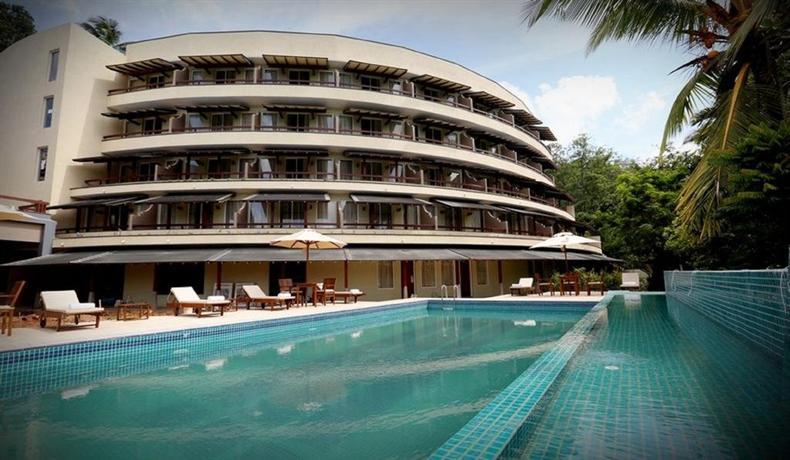 Earl\'s Regent Hotel - dream vacation