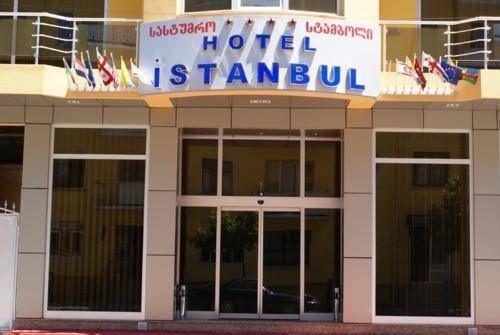 Hotel Istanbul Batumi