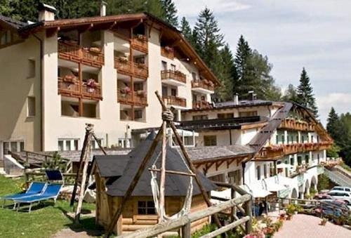 Hotel Chalet al Foss - dream vacation