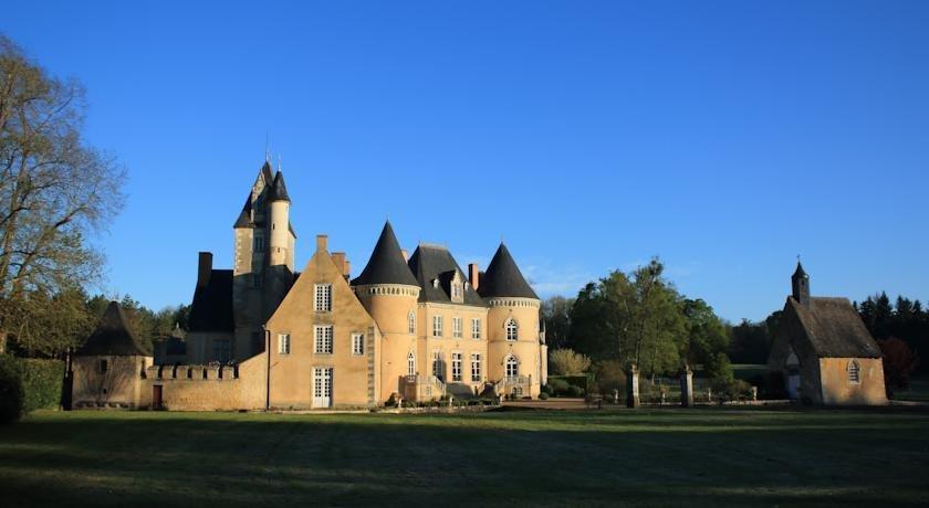 Chateau De Vauloge - dream vacation