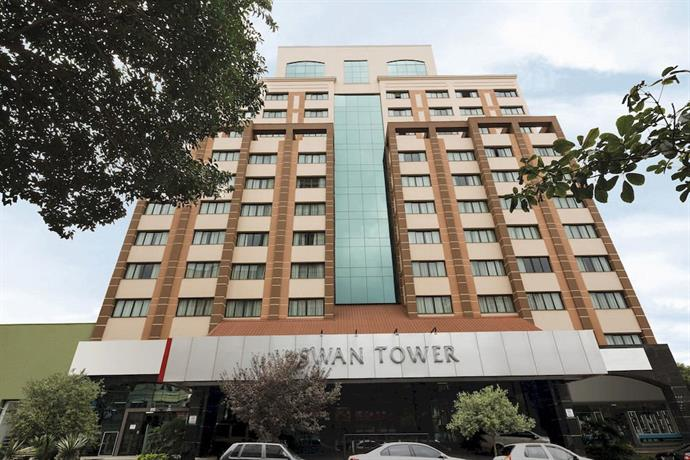 Swan Tower Caxias do Sul Images