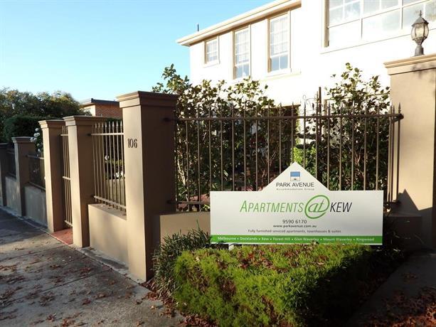 Photo: Kew Serviced Apartments