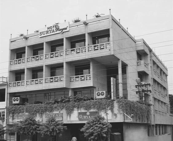Surya Royal Hotel - dream vacation