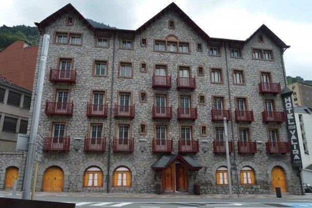 Hotel Valira - dream vacation
