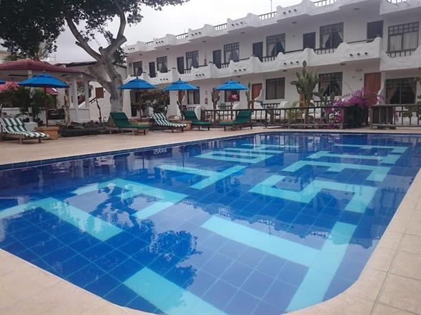 Hotel Fiesta Puerto Ayora