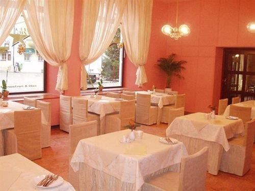 Hotel Hvezda Cheb - dream vacation